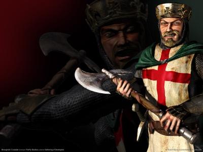 Stronghold Crusader Thumbnail