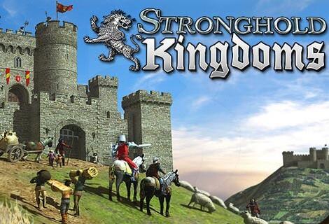 Stronghold Kingdoms Thumbnail
