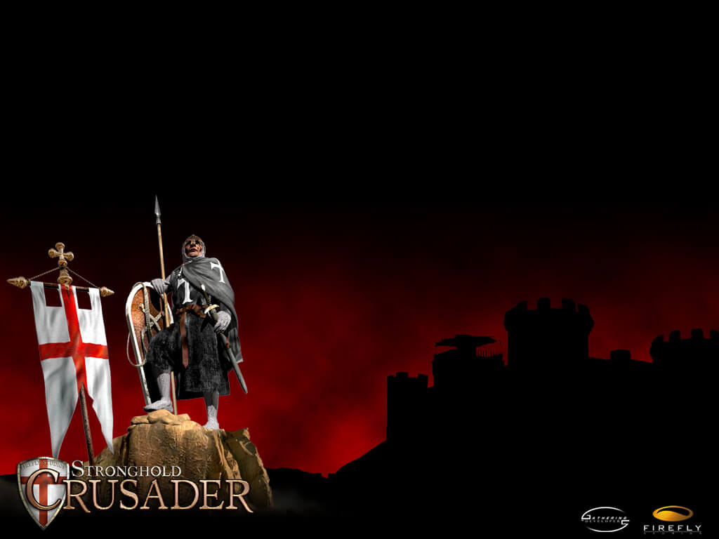 Crusader Wallpapers