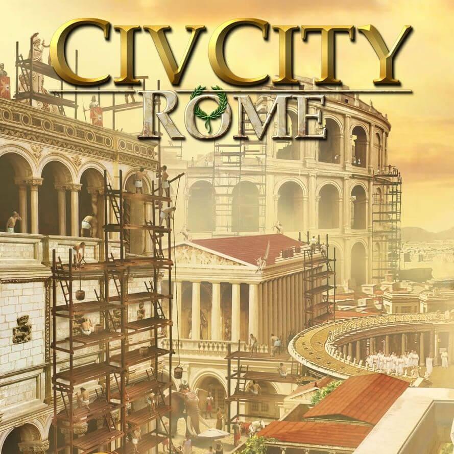 CivCity Rome Thumbnail