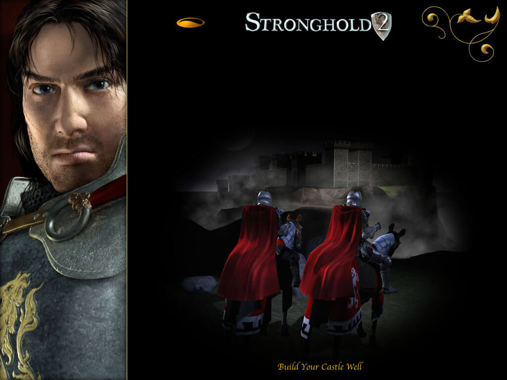 Stronghold 2 Load Screens