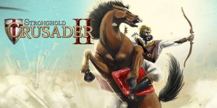 Crusader 2 Thumbnail