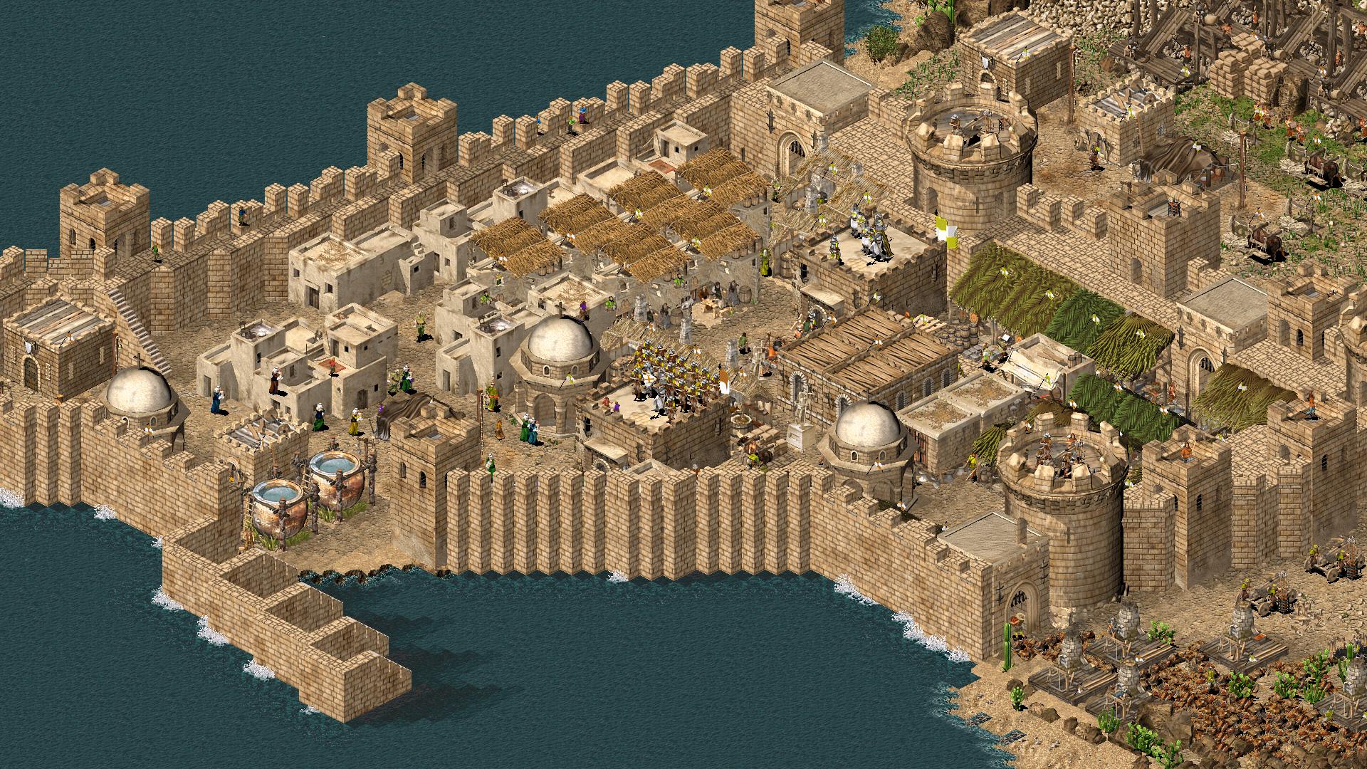 Crusader Screenshots