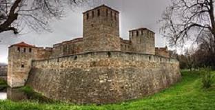 Baba Vida Castle 1