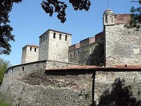 Baba Vida Castle 2