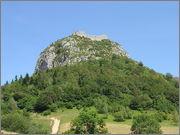 Chateau De Montesegur 1