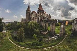 Corvin Castle 1