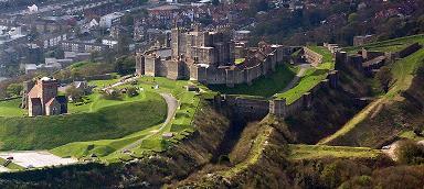 Dover Castle 1