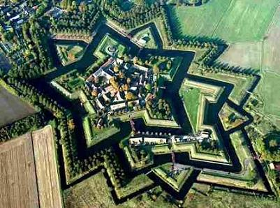 Fort Bourtange