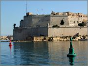 Fort St Angelo 2