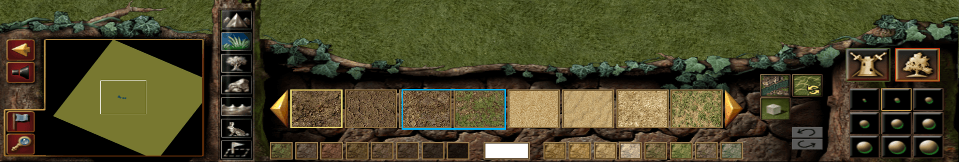 A map editor tutorial stronghold 2 tutorials strongholdnation once more left to right gumiabroncs Choice Image
