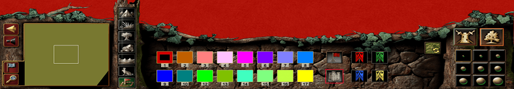 A map editor tutorial stronghold 2 tutorials strongholdnation now go back to the main map editor page you will see a white background within the large square with a keep somewhere on the map gumiabroncs Choice Image