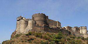 Margat Castle