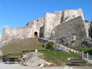Spis Castle 2