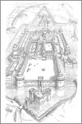 Sporza Castle 1
