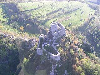 Srebrenik Castle 2