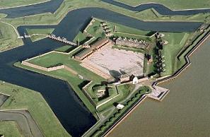 Tilbury Fort 2