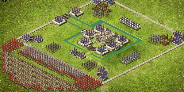 kingdoms and castles how to tax guide