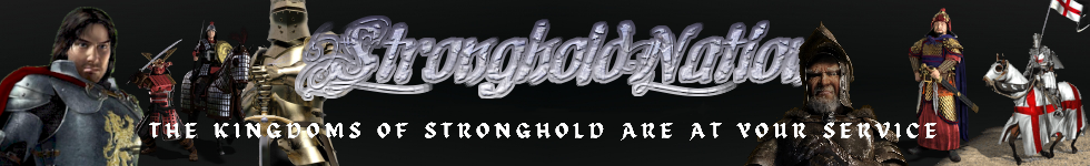 StrongholdNation Forums